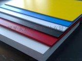 pvc砖托板pvc防火板蓝色pvc塑料硬板