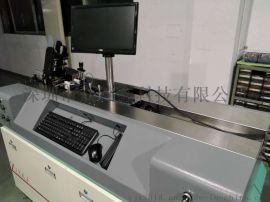 ZJXKJ制卡设备高速写磁机PVC磁卡写磁机定制