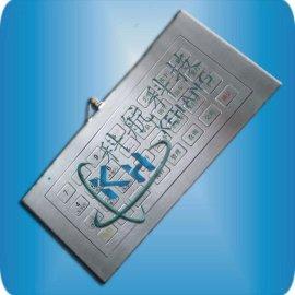 不锈钢收费键盘(KH-AA32)