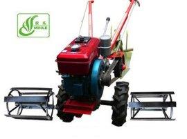 柴油耕地机
