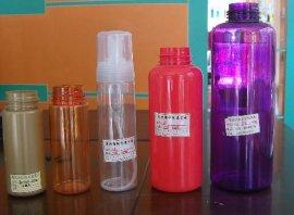 塑料瓶泡沫瓶