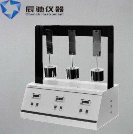 三工位持粘性测试仪(CNY-3)