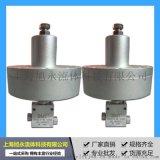 不锈钢超高压气控阀 柱塞式高压气控针阀