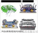玩具车面罩模具设计生产