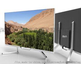 巴科光电110英寸高清 LED电视