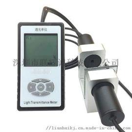 透光率计透光率仪汽车玻璃透光率怎么测汽车用透光率测量仪