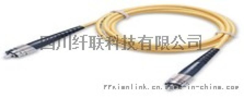 哈尔滨供应PMJ-D-630短波长保偏光纤跳线PM630保偏光纤跳线-掺锗纤芯