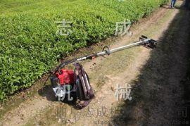 廠家直銷汽油除草機農用收割機開荒除草神器