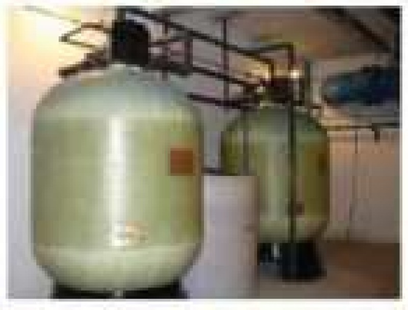 全自动软化水设备 ,工业净水设备