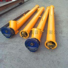 LSY管式螺旋输送机219型混凝土螺旋输送泵