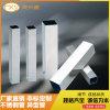 佛山不锈钢管市场现货201不锈钢制品方管