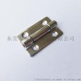 304不锈钢合页HFL01-50 工业配电柜配件