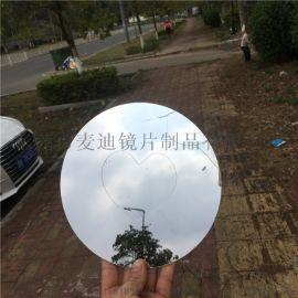 塑胶镜 塑料PS镜片 不易碎
