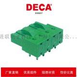 DECA PCB接線端子連接器MF203-508