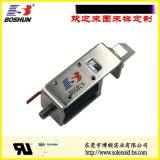 電控櫃電磁鐵 BS-0854L-108