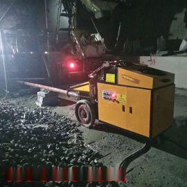 陕西延安市二次结构混凝土泵价格优惠vqprt