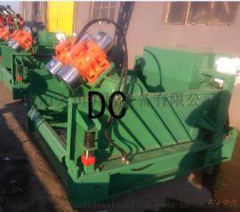 泥浆固控系统钻井液泥浆振动筛