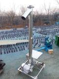 螺旋输送机毕业设计防尘 螺旋提升机规格