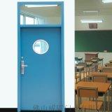 佛山钢质门厂家生产学校门出租屋房间门工程烤漆大门