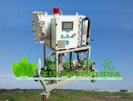 LYC-J25滤油机厂家聚结脱水滤油机