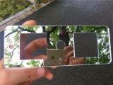 亚克力塑料透明板 亚克力带胶镜 pc镜片