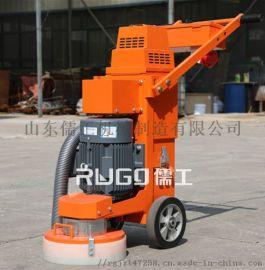 混凝土研磨机   电动环氧地坪研磨机