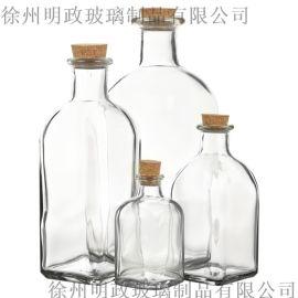 天津玻璃酒瓶厂,玻璃瓶包装厂,大型玻璃瓶生产厂家