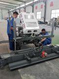 鐳射平地機整平機 小型廠家四輪座駕式鐳射找平機