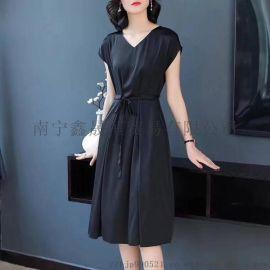 艾薇萱能找到便宜的品牌折扣服装尾货一手货源渠道
