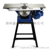 多功能臺式木工機牀 電刨平 刨臺鋸 電鋸