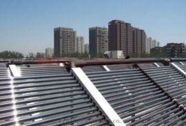 龙岗坪地空气能太阳能热水工程装