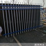 哈爾濱綠化鋅鋼護欄廠家直銷