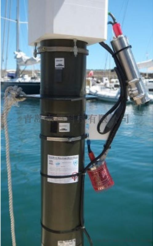 UVP6-LP水下颗粒物和浮游动物图像原位采集系统