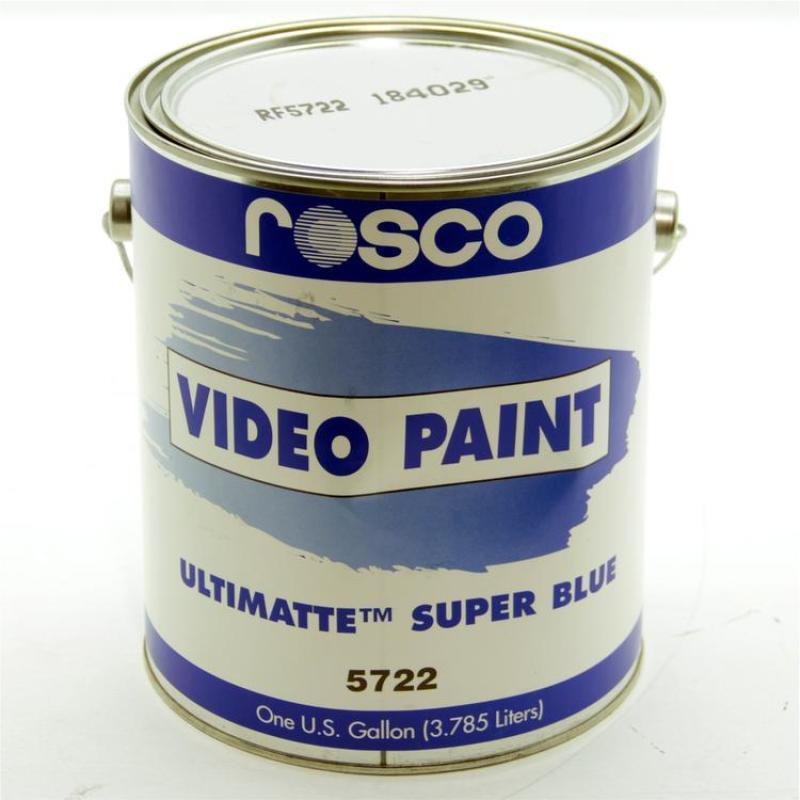 ROSCO影视漆标清版