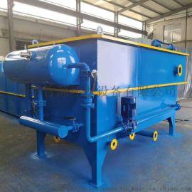 养殖污水一体化处理设备排放达标