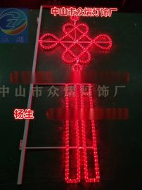 节节高 路灯杆挂件 街道园林美化 路灯杆装饰灯