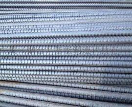 矿用锚杆钢 精扎螺纹钢