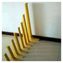 什邡电缆隧道电缆托架 树脂电缆沟支架