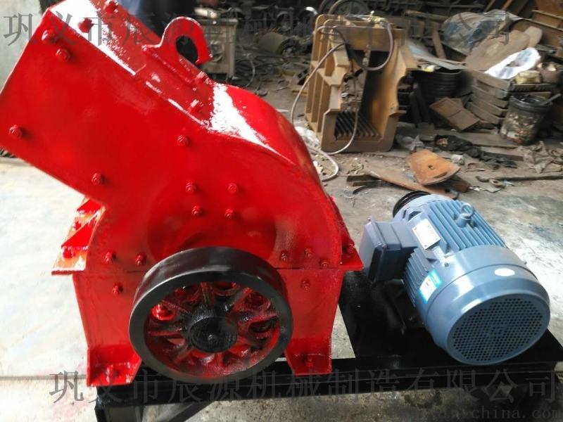 建材锤式破碎机 小锤破PC400*600