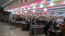 超市商品防丢报 器声磁系列