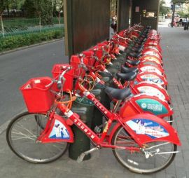 代理公共自行车锁PBOC3.0认证