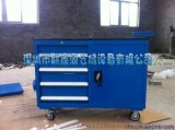 专业生产多功能移动工具车,赣州五金工具车