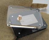 廠家定制創意亞克力相框 透明磁性相框 高清簡約亞克力相框批發