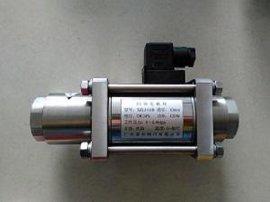 国产不锈钢高压同轴电磁阀TZLI-10B