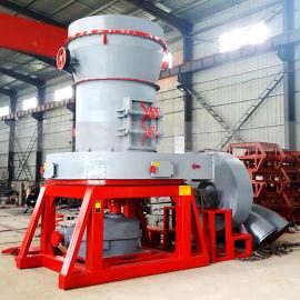 热销推荐 R型雷蒙磨粉机 超细型矿石粉碎机械
