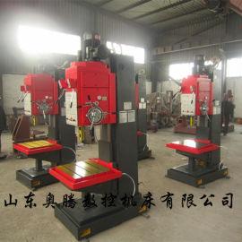 供应z5150B立式钻床 方柱型立式钻床图片