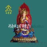 四面地藏王菩萨佛像