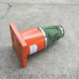 工业液压缓冲器  行车防撞器  碰头