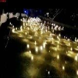 模擬螢火蟲燈草坪插地燈