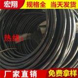 高压尼龙树脂钢丝增强软管 机械设备连接高压软管油管
